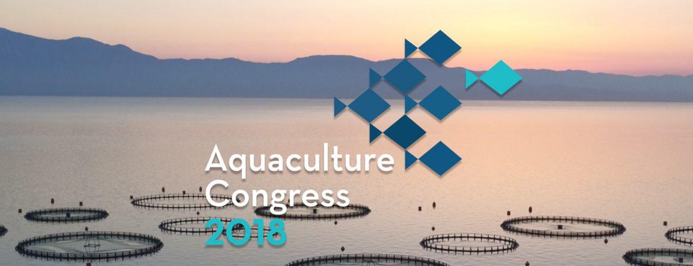 Aquaculture Congress 2018 - ambio S A