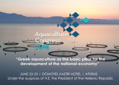Aquaculture Congress 2018