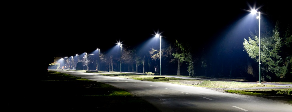 Consulting services regarding the energy saving and upgrade of the street lighting network in the Municipality of Alimos.