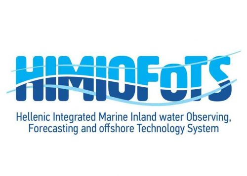 HIMIOFoTS – A large scale integrated infrastructure for the management of the national water resources